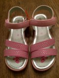 Новые сандали. Фото 2.