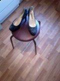 Туфли. Фото 1.