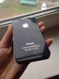 Iphone 4 8гб. Фото 1.