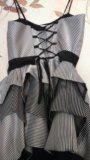 Платье выпускное. Фото 2.