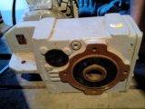 Мотор-редуктор. Фото 2.