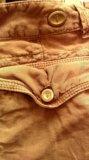 Летние брюки.лён. р. 46-48. Фото 2.