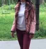 Утеплённый пиджак. Фото 3.