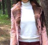 Утеплённый пиджак. Фото 2.