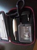 Машинка  для маникюра  и педикюра. Фото 2.
