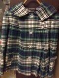 Пальто для беременной. Фото 1.