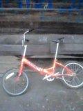 Велосепед. Фото 3.