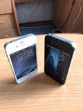 Iphone 4s 16gb чёрный и белый. Фото 4.