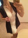 Туника&платье. Фото 1.