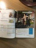 Menschen a1 (учебник + раб. тетрадь). Фото 2.