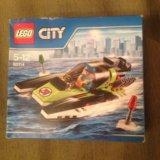 Лего. Фото 1.