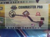 Металлодетектор. Фото 1.