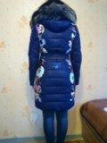 Пальто зима. Фото 1.