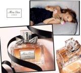 Miss dior le parfum christian dior. Фото 2.