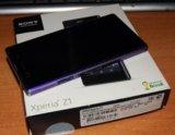 Sony xperia z1 ростест. Фото 2.
