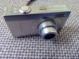 Фотоаппарат canon digital ixus 90 is. Фото 1.