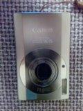 Фотоаппарат canon digital ixus 90 is. Фото 2.