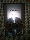 Фотоаппарат canon digital ixus 90 is. Фото 3.