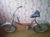 Продам велосипед аист. Фото 1.