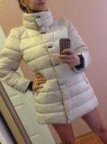 Куртка для беременной зимняя. Фото 1.