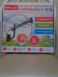 Продам новую наружную антенну. Фото 1.