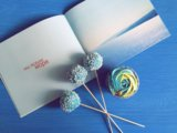 Капкейки, десерты. Фото 1.