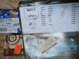 Комплект грм  фильтр дизель двс хундай диз2, 2.2л. Фото 2.