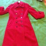 Пальто mango. Фото 4.