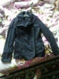 Куртка calvin klein jeans. Фото 1.