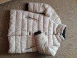 Куртка для беременной зимняя. Фото 4.
