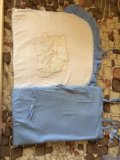 Набор в кроватку. Фото 1.