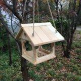 Кормушка для птиц. Фото 4.