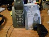 Радио телефон. Фото 1.