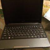 Мини лаптоп. Фото 1.