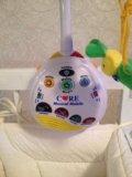 Мобиль для детской кроватки. Фото 2.