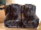 Кресла. Фото 1.