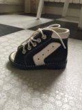 Детские ортопедические ботинки rabbit. Фото 3.