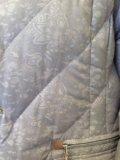 Куртка-пуховик зима 54размер. Фото 4.