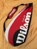 Сумка для тенниса. Фото 1.