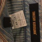 Мужские джинсы новые. Фото 1.