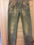 Мужские джинсы новые. Фото 3.