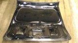 Крышка багажника форд фокус 2 рестайлинг универсал. Фото 2.