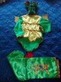 Новогодний костюм для мальчика «дракон». Фото 1.