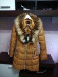 Новая зимняя куртка. Фото 1.