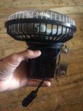Вентилятор 6 метал. Фото 1.