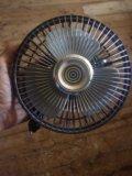 Вентилятор 6 метал. Фото 2.