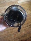 Вентилятор 6 метал. Фото 3.