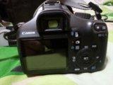Зеркалка canon. Фото 2.