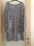 Новое вязаное платье victoria's secret. Фото 1.