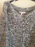 Новое вязаное платье victoria's secret. Фото 2.